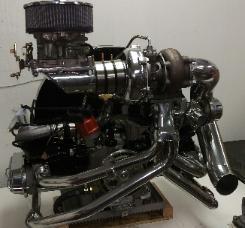 long blocks, turnkey carb and turbo motors